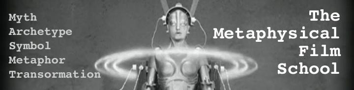 Metaphysical Film School banner